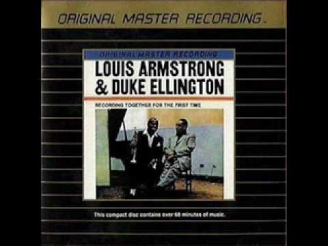 louis armstrong duke ellington solitude