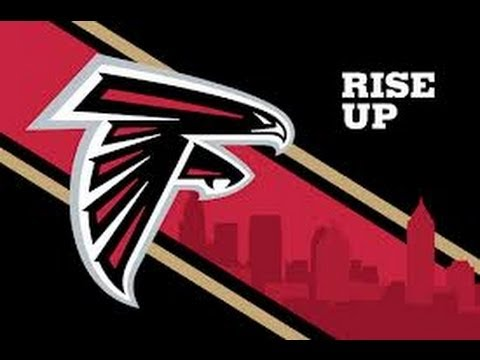 Atlanta Falcons Rise UP  YouTube