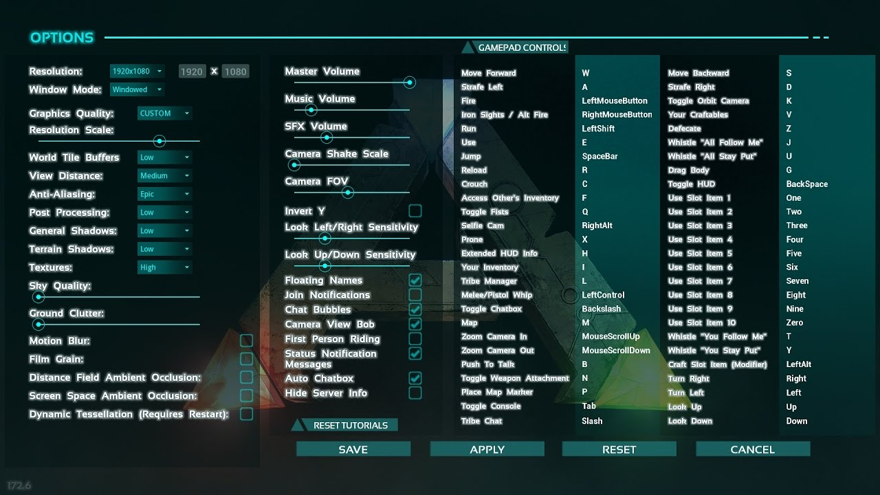 Ark survival evolved dedicated server commands t