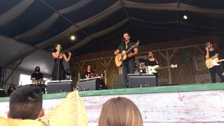 "JOHNNYSWIM - ""First Try"" - Jazzfest (4/29/17)"