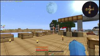 Sky Factory 3 Ep 24: Fertilized Dirt and Essence Seedlings!