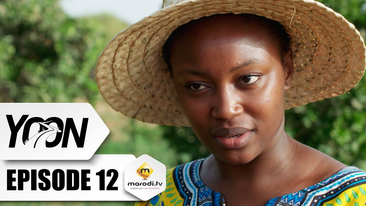 Download Série - YOON - Episode 12 - VOSTFR