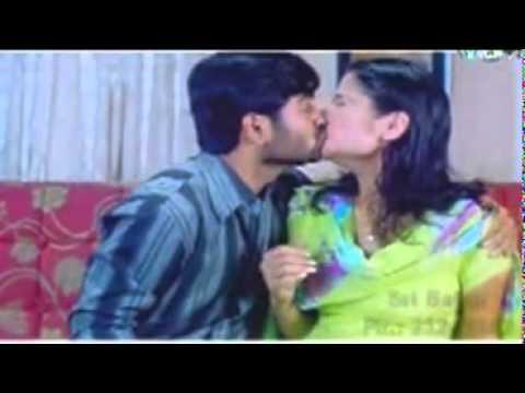 Sonia Agarwal Hot Kiss