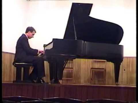 Доменико Скарлатти - Соната для фортепиано, K 452