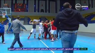 تحت الاضواء - تغريم اللاعب احمد مهيب بسبب مافعله في مباراة الاهلي