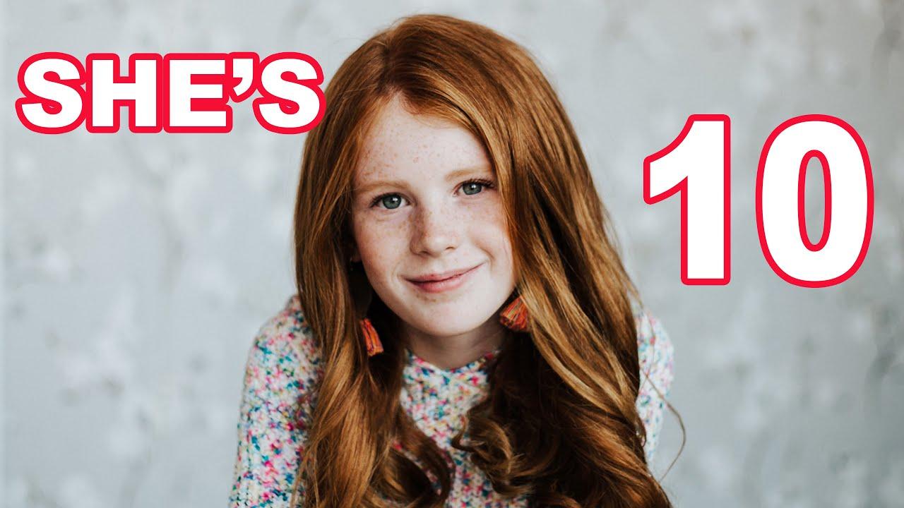 Ambree's 10th Birthday!!!