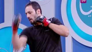 ملاكمة - ناصر - رياضة