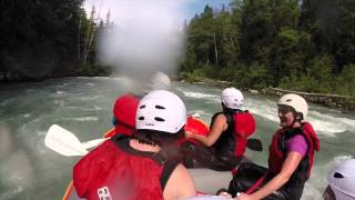 Sauk River Whitewater with Triad River Tours thumbnail