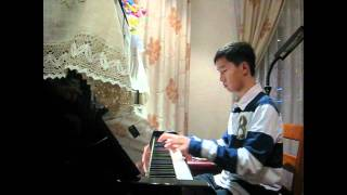 Repeat youtube video Best Friends - Jason Chen Piano Cover by Daniel Liu