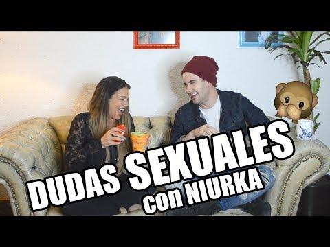 PREGUNTAS S3XUAL3S CON NIURKA / MAMANIU | Juanjo Herrera