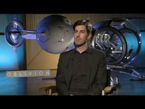 Interviu Joseph Kosinski/OBLIVION (2013)