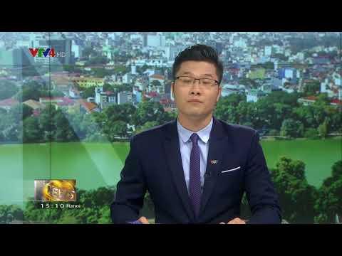 VTV News 15h - 15/09/2017
