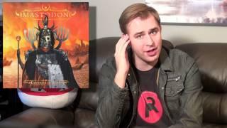 Mastodon - Emperor Of Sand - Album Review