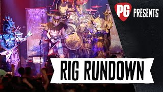 Rig Rundown - GWAR