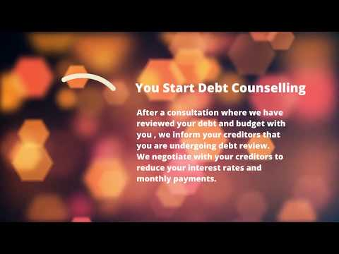 Day After Debt – How Debt Counselling Works