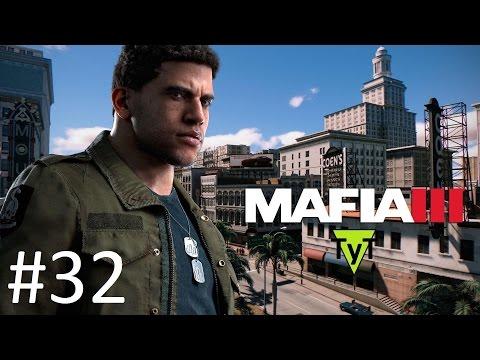 MAFIA 3 [PC] Прохождение #32 Азартные игры