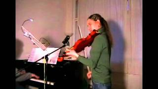 Vivaldi Concerto G-Dur 1. Satz