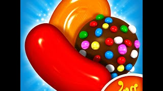 Взлом candy crush saga