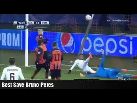 Best Save Bruno Peres