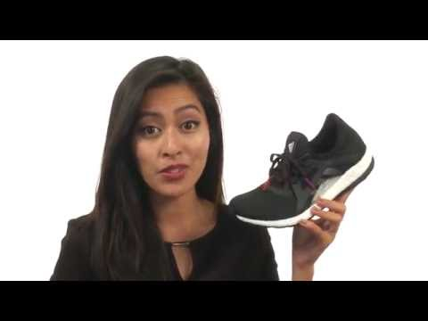 Adidas performance womens pureboost xpose clima running shoe