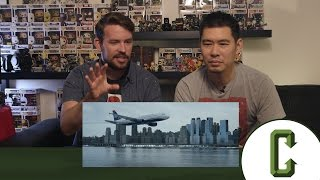 Sully Trailer #1 Reaction & Review