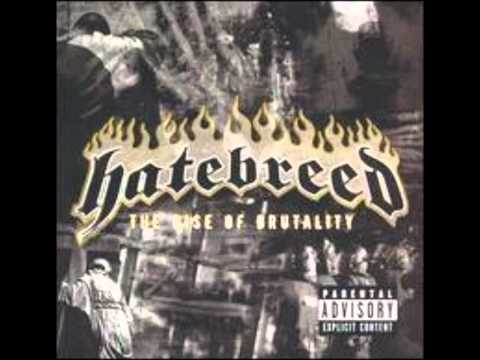 Live for this - Hatebreed ( with lyrics in description )