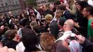 zombie wedding sf 2007