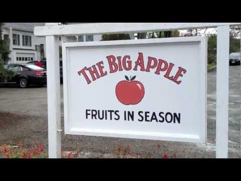 Big Apple Farm Wrentham