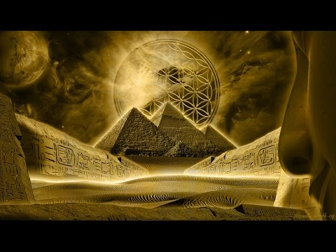 The flower of life (Native american music)