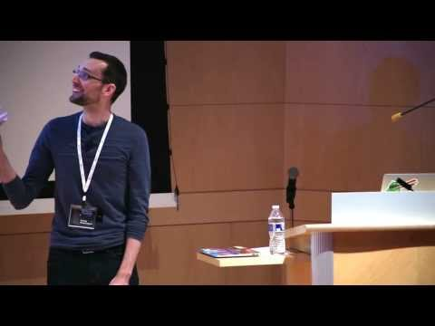 The Future of Mobile Banking by Tristan Waddington at Snow*Mobile 2014
