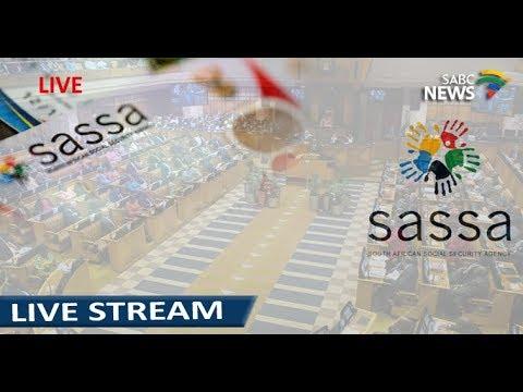 SASSA GRANTS INQUIRY: 19 March 2018