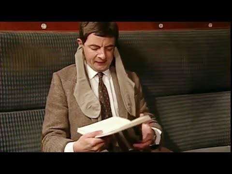 Mr Bean Christmas  Full Episodes ᴴᴰ ! Best Funny Movie ★ New Collection 2017 Part 5