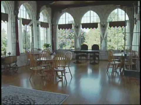 WPBS-TV - A Tour of Singer Castle