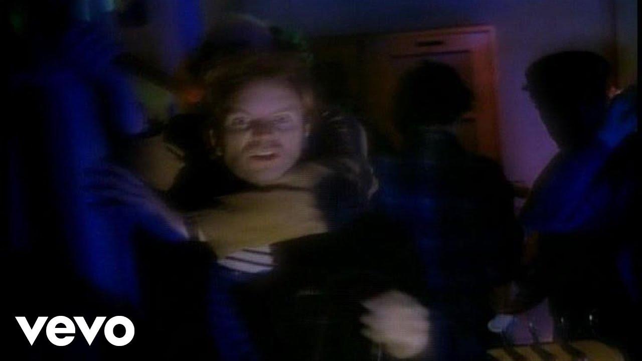 "名曲千夜一夜物語-630~""All This Time""-Sting-1991"