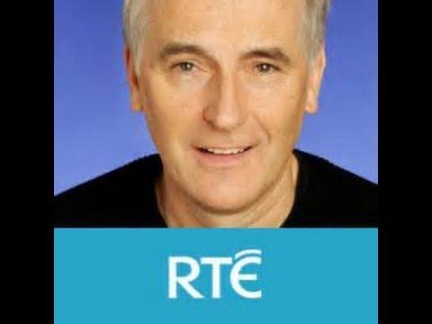 RTE Radio Podcast, The History Show - Monaghan Lunatic Asylum