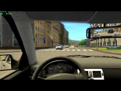3D Инструктор 2.2.9(Свободная езда)
