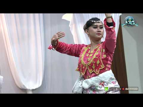 KLG SHOW IN JOHOR = Pangalayan JIMMI JIMMI & KULABUTAN by JOYA ( 04-11-2018 DEWAN MASAI JOHOR )