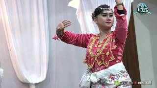 KLG SHOW IN JOHOR  Pangalayan JIMMI JIMMI amp; KULABUTAN by JOYA ( 04112018 DEWAN MASAI JOHOR )
