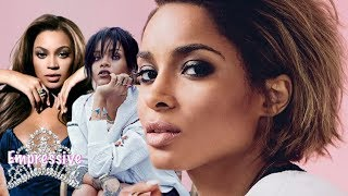 Ciara's  STORY | The Truth about the Princess of Crunk & B