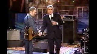 David Gray - Babylon Live on The Tonight Show with Jay Leno, 2001