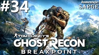 Zagrajmy w Ghost Recon: Breakpoint PL odc. 34 - Za honor