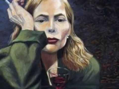 Joni Mitchell - Both Sides Now - 2000