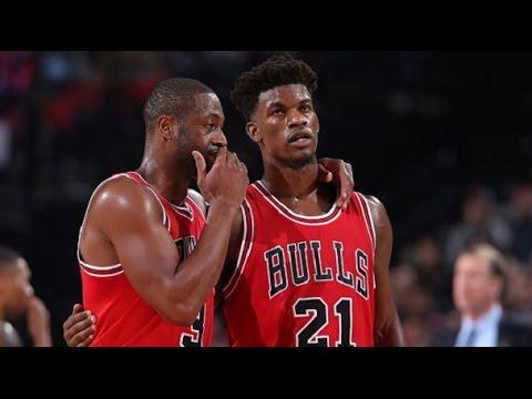 Jimmy Butler & Dwyane Wade Call Out Bulls Players! ITS TIME TO FIRE GAR FORMAN & JOHN PAXSON!