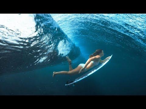 Surfing Mentawai Islands with Bianca Buitendag