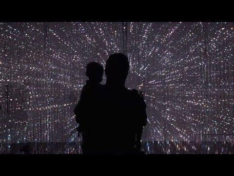 Short Film: Future World at ArtScience Museum