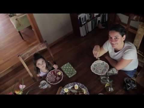The Food of Tunisia with Sasha Martin