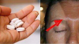 Эти Таблетки Реально Обесцвечивают Пятна на Лице?