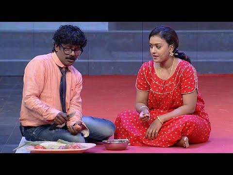 Thakarppan Comedy L 'The Duties' Of A Sales Executive..! L Mazhavil Manorama