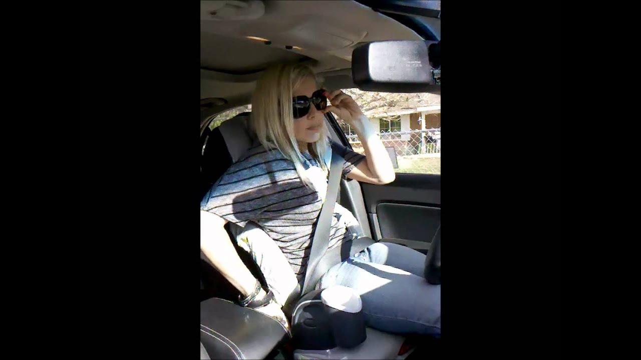 California Car Seat Law Parody