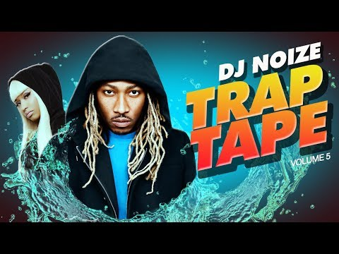🌊 Trap Tape #05 | New Hip Hop Rap Songs June 2018 | Street Rap Soundcloud Rap Mumble DJ Club Mix